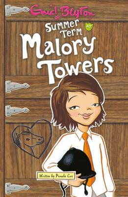 Summer Term at Malory Towers - Malory Towers (Pamela Cox) (Paperback)