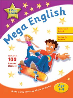 Mega English (Paperback)