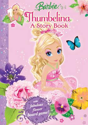 Barbie Thumbelina: A Storybook (Paperback)