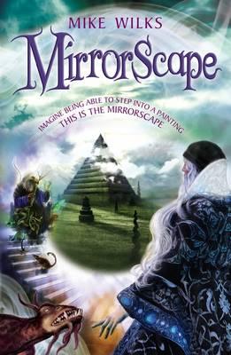 Mirrorscape (Paperback)