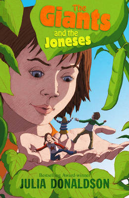 The Giants and the Joneses (Paperback)
