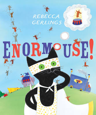 Enormouse (Paperback)