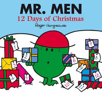 Mr. Men 12 Days of Christmas - Mr. Men & Little Miss Celebrations (Paperback)