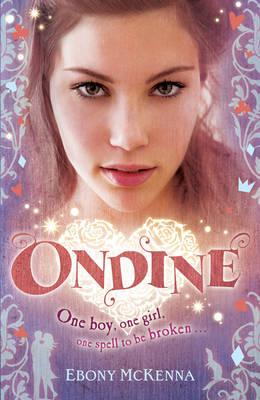 The Summer of Shambles - Ondine (Paperback)