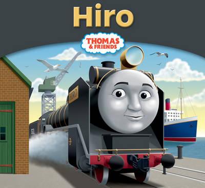 Thomas & Friends: Hiro - Thomas Engine Adventures (Paperback)
