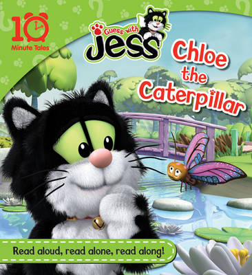 Guess with Jess: Chloe the Caterpillar (Paperback)