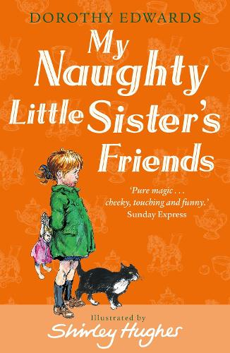 My Naughty Little Sister's Friends - My Naughty Little Sister 3 (Paperback)