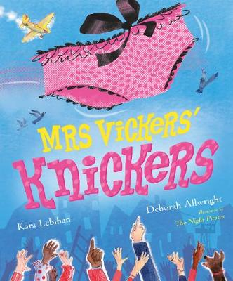 Mrs Vickers' Knickers (Paperback)