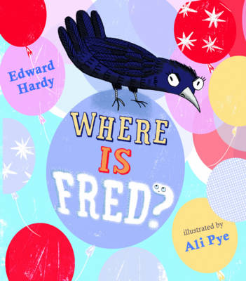 Where Is Fred? (Paperback)