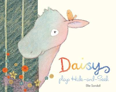 Daisy Plays Hide-and-Seek (Paperback)