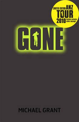 Gone: 2016 ANZ Tour Edition - Gone (Paperback)