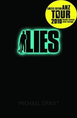 Lies (Paperback)