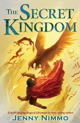 The Secret Kingdom - The Secret Kingdom (Paperback)