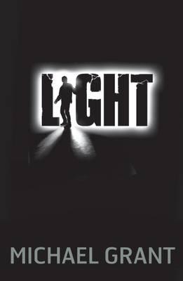 Light - Gone (Hardback)