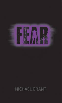 Fear - Gone (Paperback)