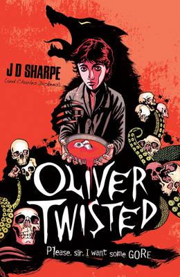 Oliver Twisted (Paperback)