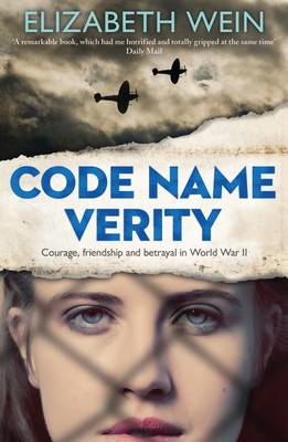 Code Name Verity (Paperback)