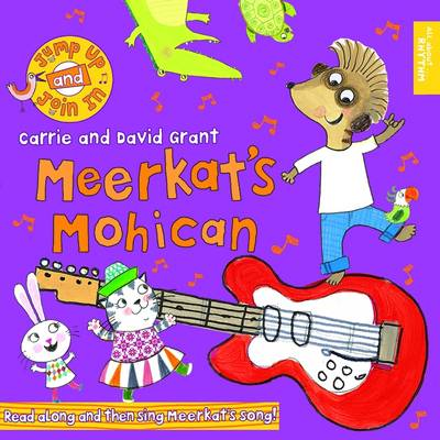 Meerkat's Mohican - Jump Up and Join in (Paperback)