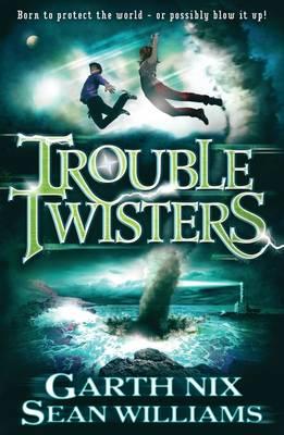 Troubletwisters - Troubletwisters (Paperback)