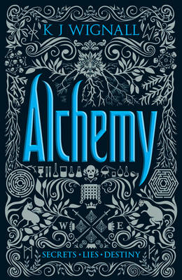 Alchemy - The Mercian Trilogy (Paperback)