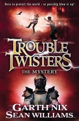 The Mystery - Troubletwisters 3 (Paperback)