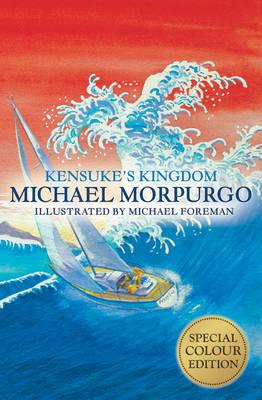 Kensuke's Kingdom (Hardback)