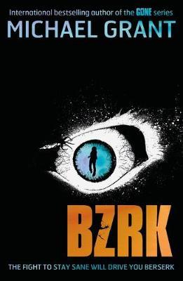 BZRK - BZRK (Hardback)
