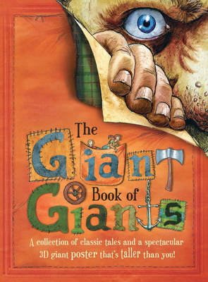 The Giant Book of Giants (Hardback)