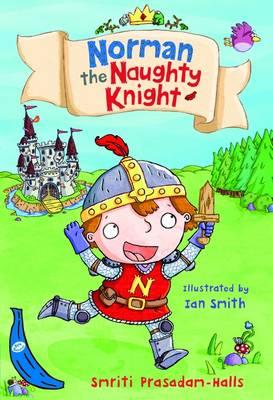 Norman the Naughty Knight: Blue Banana - Banana Books (Paperback)