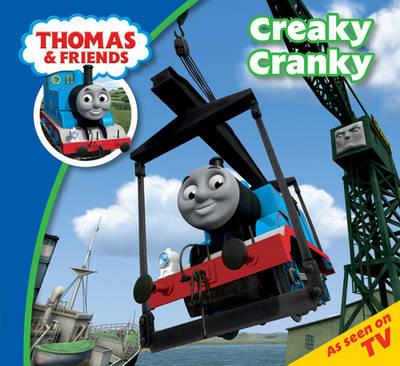 Thomas & Friends Creaky Cranky - Thomas & Friends Story Time (Paperback)