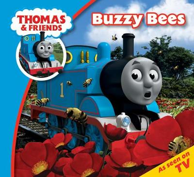 Thomas & Friends Buzzy Bees - Thomas Story Time (Paperback)