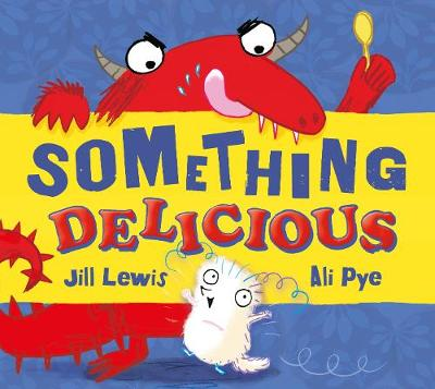 Something Delicious - The Little Somethings (Paperback)