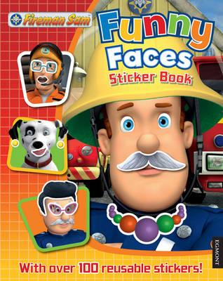 Fireman Sam: Funny Faces (Paperback)