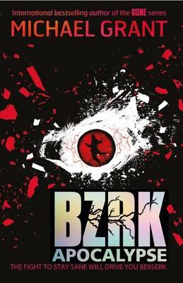 BZRK Apocalypse - BZRK (Hardback)