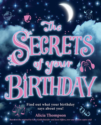 The Secrets of Your Birthday (Paperback)