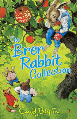 The Brer Rabbit Collection (Paperback)