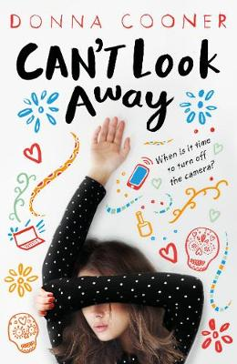 Can't Look Away (Paperback)