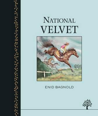National Velvet - Egmont Modern Classics (Hardback)
