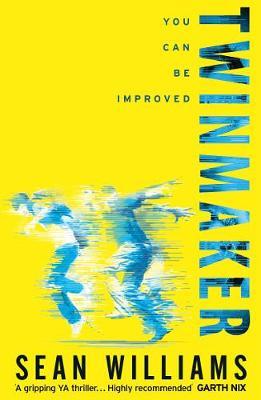 Twinmaker - Twinmaker (Paperback)