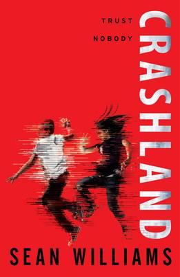 Crashland - Twinmaker 2 (Paperback)
