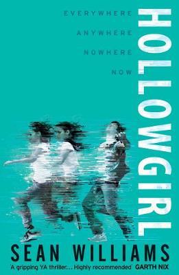 Hollowgirl - Twinmaker (Paperback)