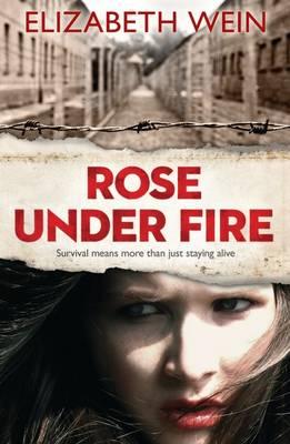 Rose Under Fire (Paperback)