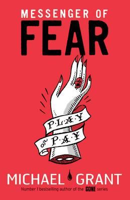 Messenger of Fear - Messenger of Fear (Hardback)