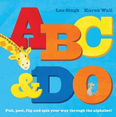 ABC and Do (Hardback)