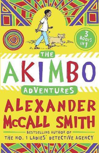 The Akimbo Adventures - Akimbo (Paperback)