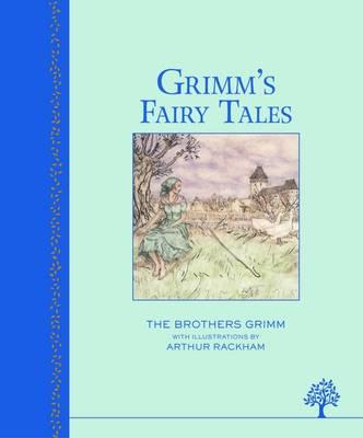 Grimms Fairy Tales (Hardback)