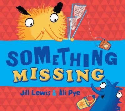 Something Missing (Paperback)