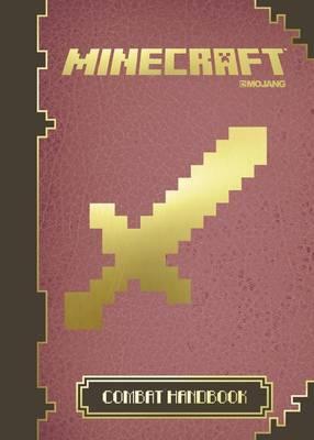 Combat Handbook - Minecraft (Hardback)