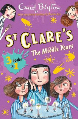 St. Clare's Collection - St. Clare's (Paperback)