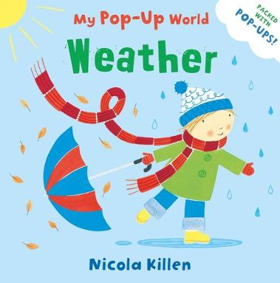 Weather - My Pop-Up World
